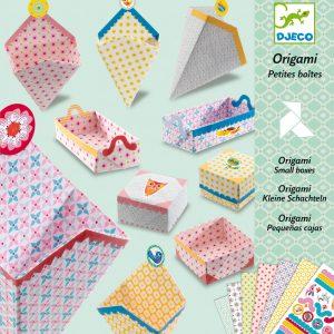 Djeco Origami Boxes