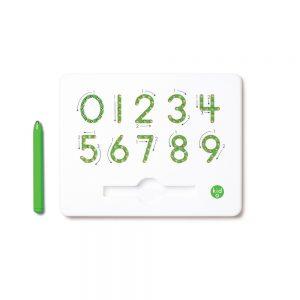 Magnatab Numbers 0-9