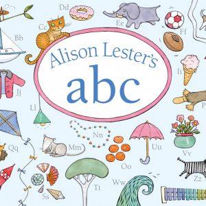 Alison Lester's ABC