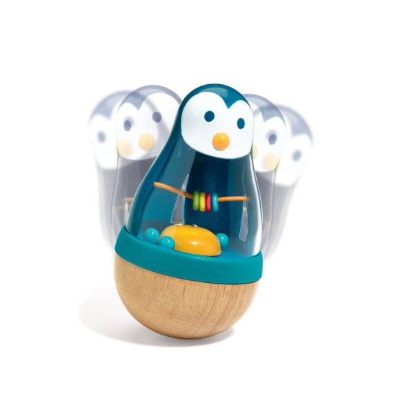 Djeco Roly Penguin