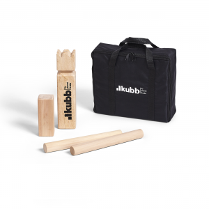 Kubb in bag