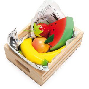 Honeybee Market Crate Smoothie Fruits