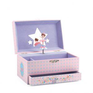 Music Box The Ballerina's Tune