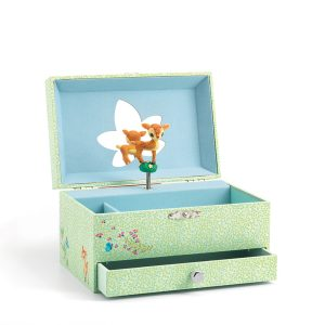 Music Box The Fawn's Song