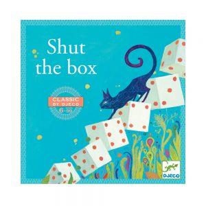 Djeco Shut the Box