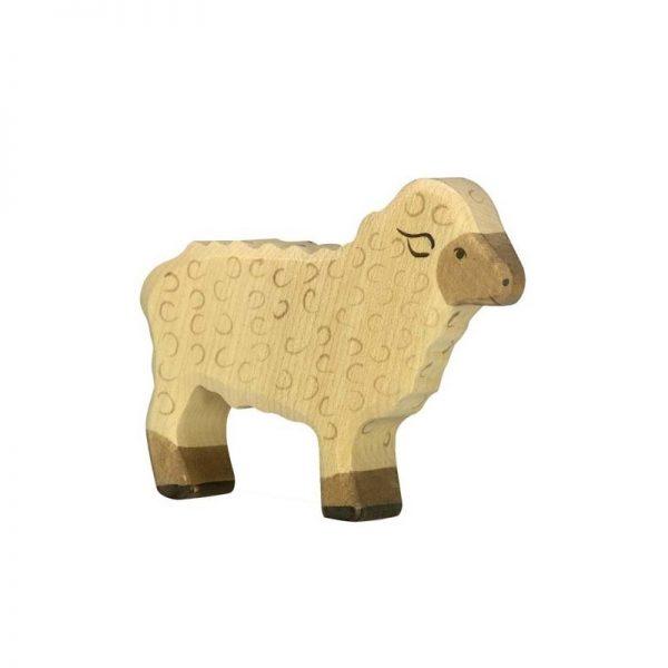 Holztiger Sheep