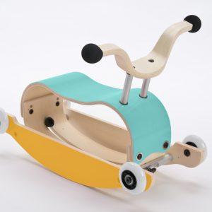 Wishbone Mini-Flip