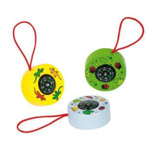 Goki Compass