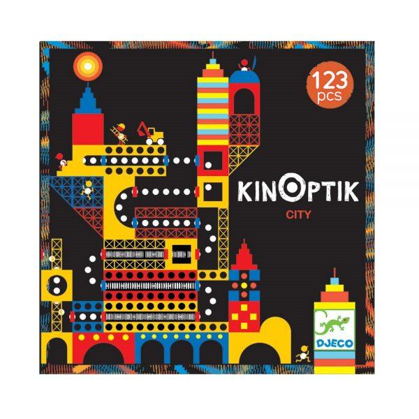 Djeco Kinoptik City