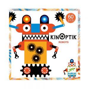 Kinoptiks Robot