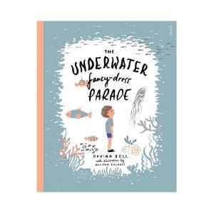 The Underwater Fancy Dress Parade
