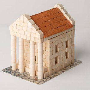 Mini Bricks Constructor Set Bank