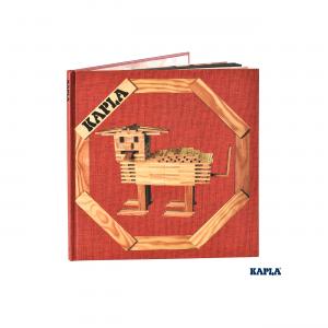 Kapla Art Book Volume 1