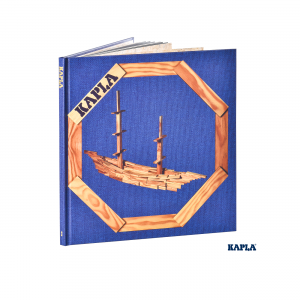 Kapla Art Book Volume 2