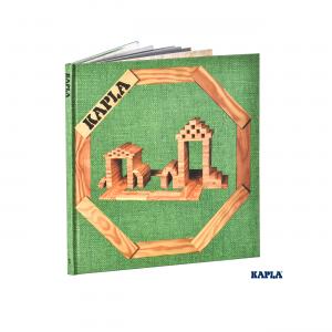 Kapla Art Book Volume 3