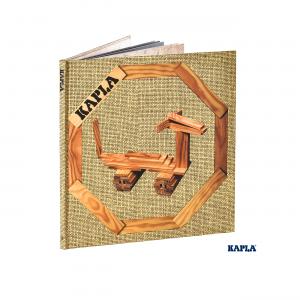 Kapla Art Book Volume 4