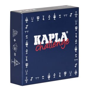 KAPLA Challenge Kit
