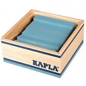 KAPLA Colour Square 40 - Light Blue