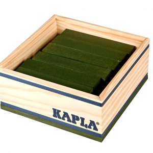 KAPLA Colour Square 40 - Green