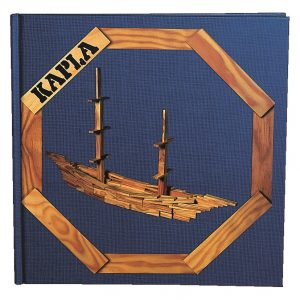 KAPLA Art books - Volume 2