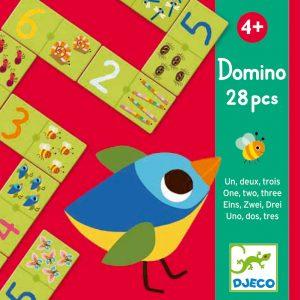 Djeco Domino Puzzle