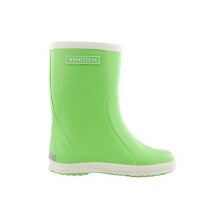 Bergstein Gumboots Lime Green