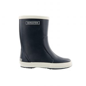 Bergstein Gumboot Dark Blue