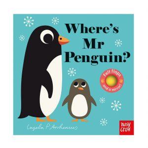 Where's Mr Penguin?