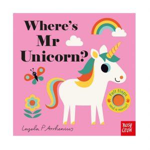 Where's Mr Unicorn?