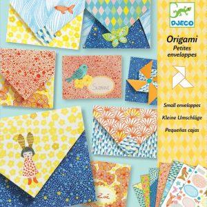Djeco Origami Little Envelopes