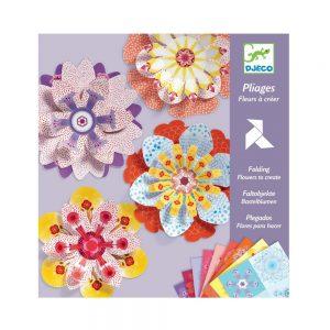 Djeco Flowers to create