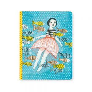 Notebook Elodie