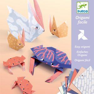 Djeco Origami Families