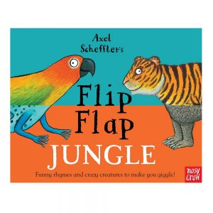 Flip Flap Jungle