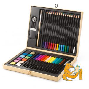 Djeco Colour Box