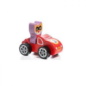 Cubika Mini Coupe