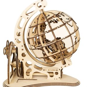 Mr Playwood Globe
