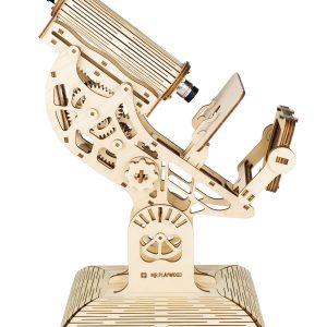 Mr Playwood Microscope