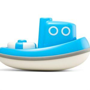 Kid O Tug Boat Blue