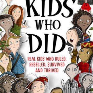 Kids Who Did