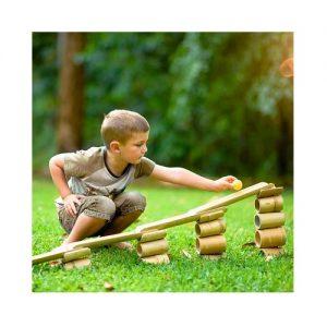 Explore Nook Bamboo Construct & Roll