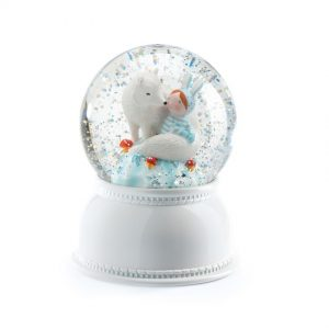 Djeco Lila and Pupi Nightlight