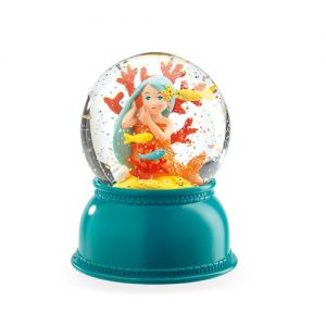 Djeco Mermaid Nightlight