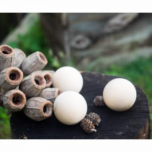 Explore Nook Wooden Balls