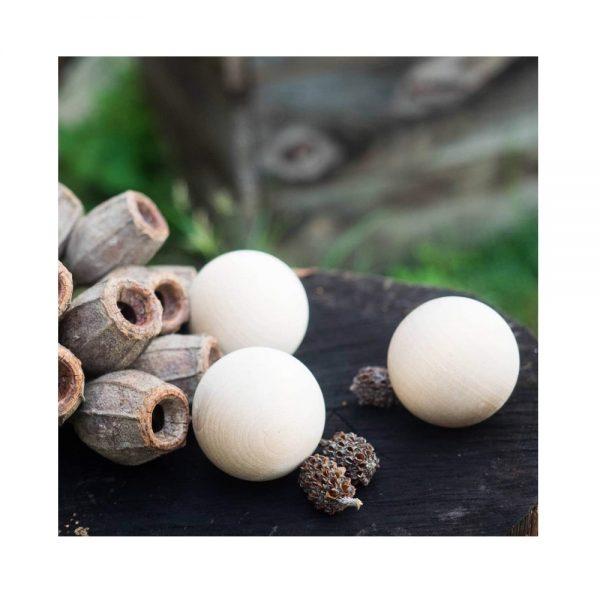 Explore Nook Wooden Balls