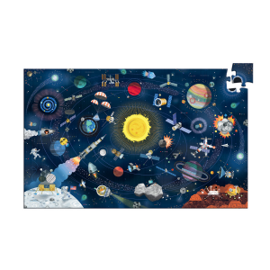 Djeco Space Observation Puzzle