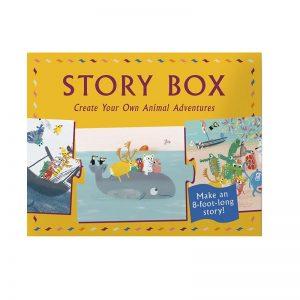 Story Box Animals