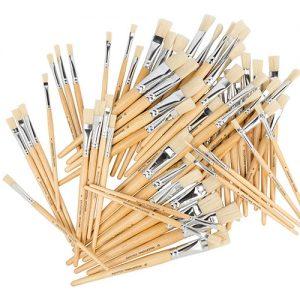 Paint brushes (single)