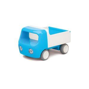 Kid O Tip Truck Blue