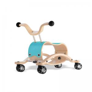 Wishbone Mini Flip Racer Aqua